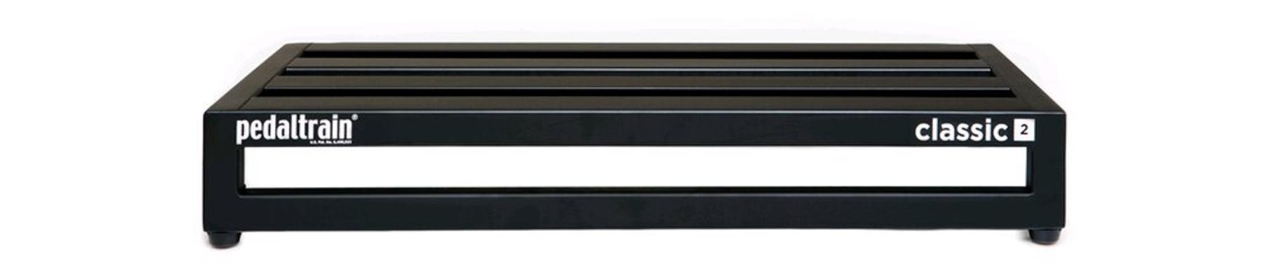 Pedaltrain Classic 2 Soft Case