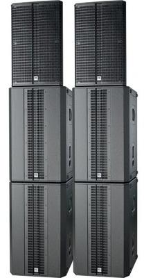 HK Audio Linear 5 Big Venue Pack System