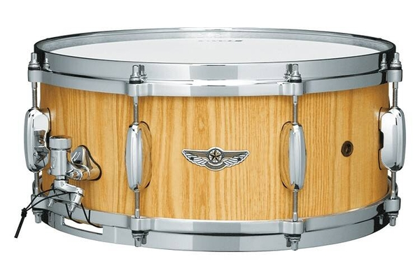 Tama TVA146S-OAS Star Stave Shell Oiled NatuRal Ash 14»x6»