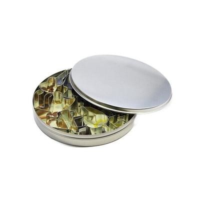 Vienna World Boîte à Moule à biscuit. Keksausstecherdose 12 pièces / Cookie cutter box (12 pcs) / 12 pcs per packing unit    Küche  F 240