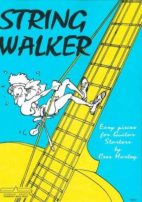 String Walker /  / Hal Leonard