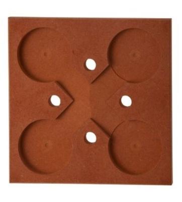 Xyloba Elément de base (2 pièces)