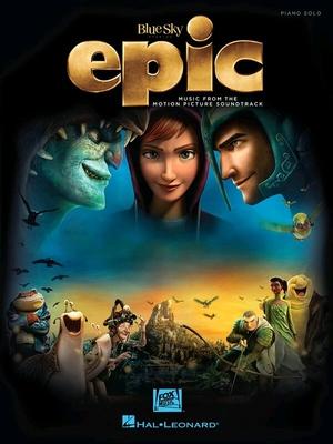 Epic /  / Hal Leonard