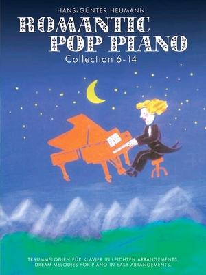 Romantic Pop Piano: Collection 6-14 /  / Bosworth