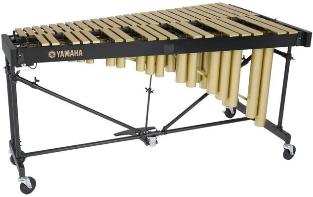 Yamaha Percussions YV3910M Vibraphone 3 1/2 octaves