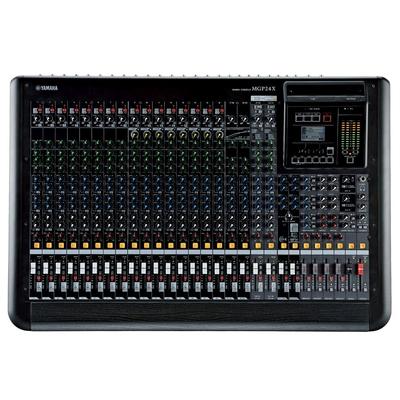 Yamaha ProAudio MGP24X