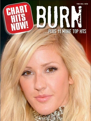 Chart Hits Now / Chart Hits Now Burn + 11 More Top Hits /  / Wise Publications