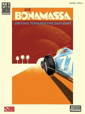 Joe Bonamassa  Driving Towards the Daylight /  / Hal Leonard