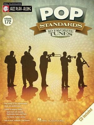 Jazz Play-Along Volume 172 /  / Hal Leonard