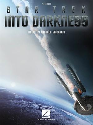 Piano Solo Songbook / Star Trek: Into Darkness Michael Giacchino / Michael Giacchino / Hal Leonard