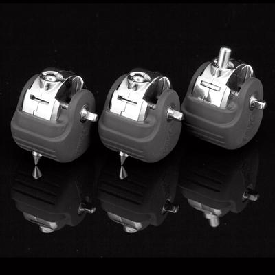 Pearl CVT-300/3 Convertible Spike Tips