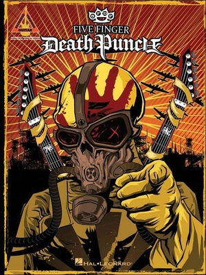 Five Finger Death Punch / Five Finger Death Punch / Hal Leonard