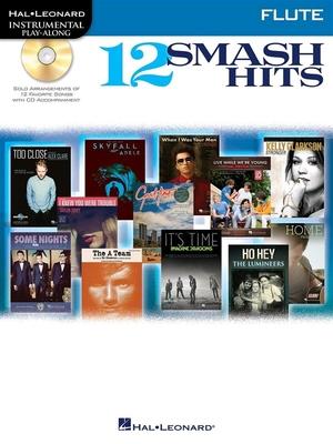 12 Smash Hits Flt.  /  / Hal Leonard