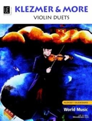 Klezmer 2 violons  /  / Universal