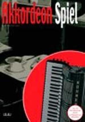 Akkordeon Spiel (Spiel Akkordeon Vol 2) Haas Peter Michael /  / Ama Verlag