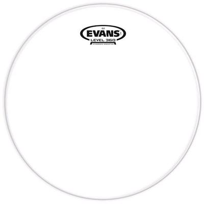 Evans TT15G2 Genera G2 tom batter double ply clear 15»