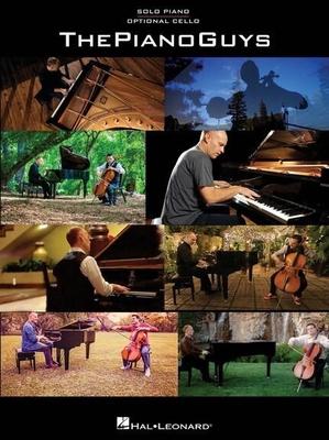 Piano guys Solo  /  / Hal Leonard