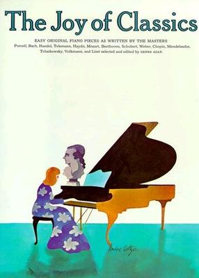 The joy of classics /  / Music Sales Ltd
