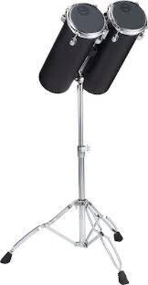 Tama 7850N2L octoban 2pc. set including HOW29W stand low-pitch set