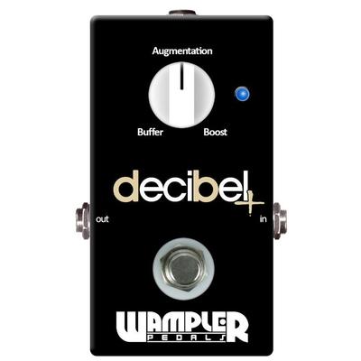 Wampler DECIBEL +