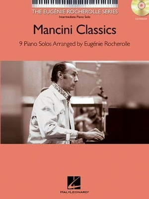Mancini classics Rocherolle /  / Hal Leonard
