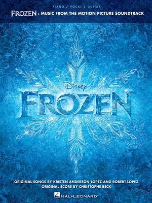 Frozen Musique du film Frozen / Reine des Neiges / Disney /  / Hal Leonard