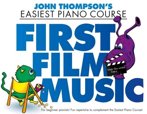 Thompson First Film Music /  / Willis Music