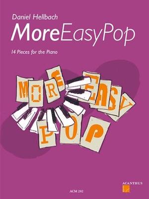 More Easy Pop vol. 4 / Hellbach Daniel / Acanthus