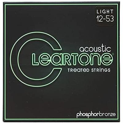 Cleartone LIGHT 12-53 Acoustic Phosphor Bronze