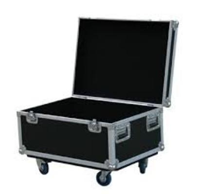 Power Acoustics FT L Flight Case Utilitaire L