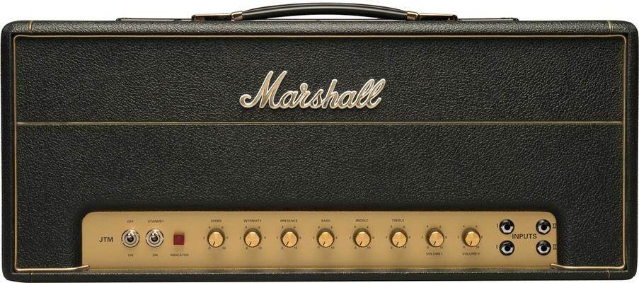 Marshall 2245THW HandWired JTM45, 30 Watts