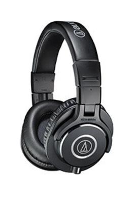Audio Technica Pro ATH-M40x Casque de contrôle studio professionnel
