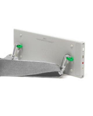 Teenage Engineering Strap Kit Grey