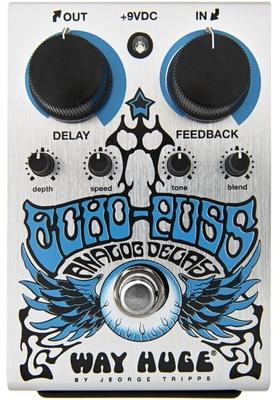 Way Huge Ltd. Echo-Puss