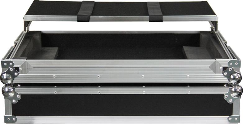 Power Acoustics FC DDJ SR Flight Case pour Pionner DDJ SR