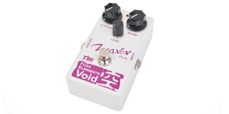 Maxon FV-10 Fuzz Element Void