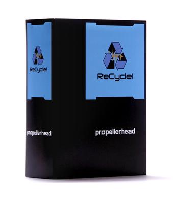 Propellerhead ReCycle 2.2