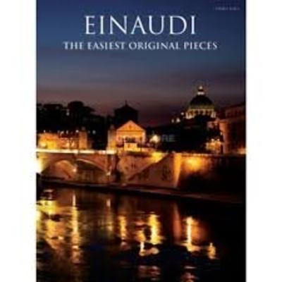 The Easiest Original Pieces Ludovico Einaudi   Klavier / Ludovico Einaudi / Chester Music