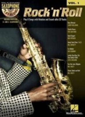Rock n' Roll, 8 song avec CD /  / Hal Leonard