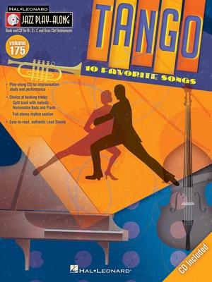 Tango pour instrument en Bb, Eb et C /  / Hal Leonard