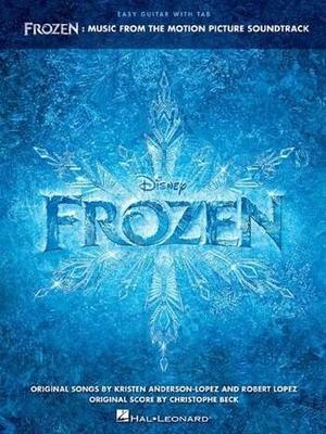 PPA VOL 128 Frozen PF BK /  / Hal Leonard