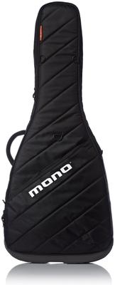 Mono VHB-BLK Vertigo Semi Hollow Guitar Case