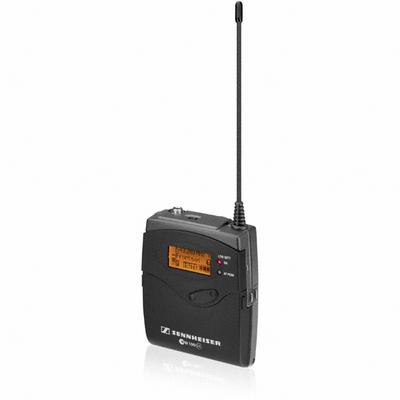 Sennheiser SK100 G3-C-X Emetteur de poche Evolution 734-776 Mhz