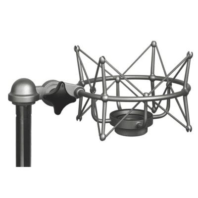 Neumann EA 1 Fixation pour micro (nickel)