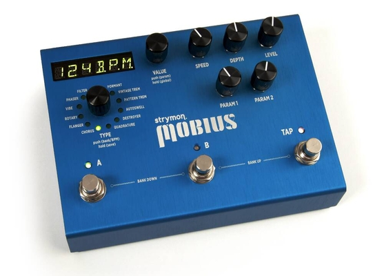 Strymon Mobius Multi-modulation