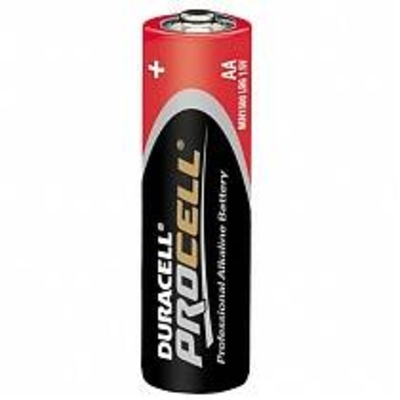 Duracell AA ProCell x4