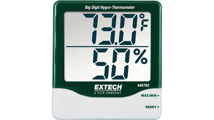 Taylor Hygro – Thermometer, Big Digital