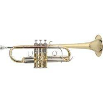Bach TR-650 D Bb-Trompette