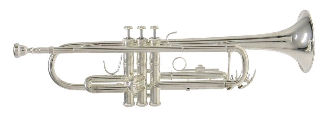 Bach TR-650S Bb-Trompette