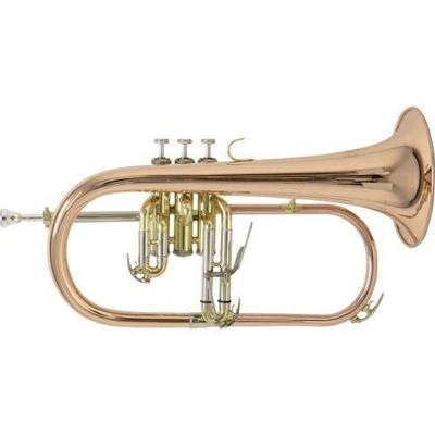 Bach Bb-Bugle FH-501